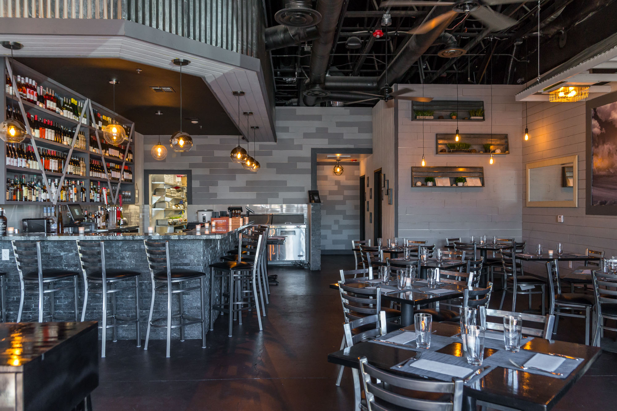 Your first look inside the black sheep eater vegas