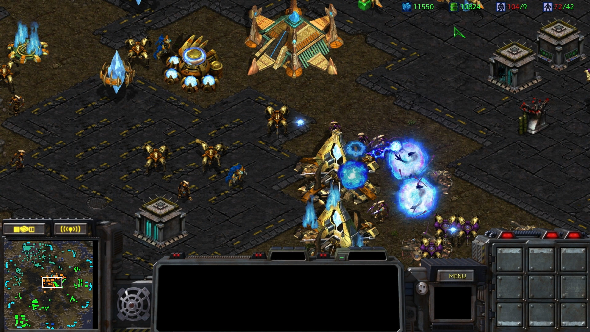 StarCraft: Remastered coming Aug. 14