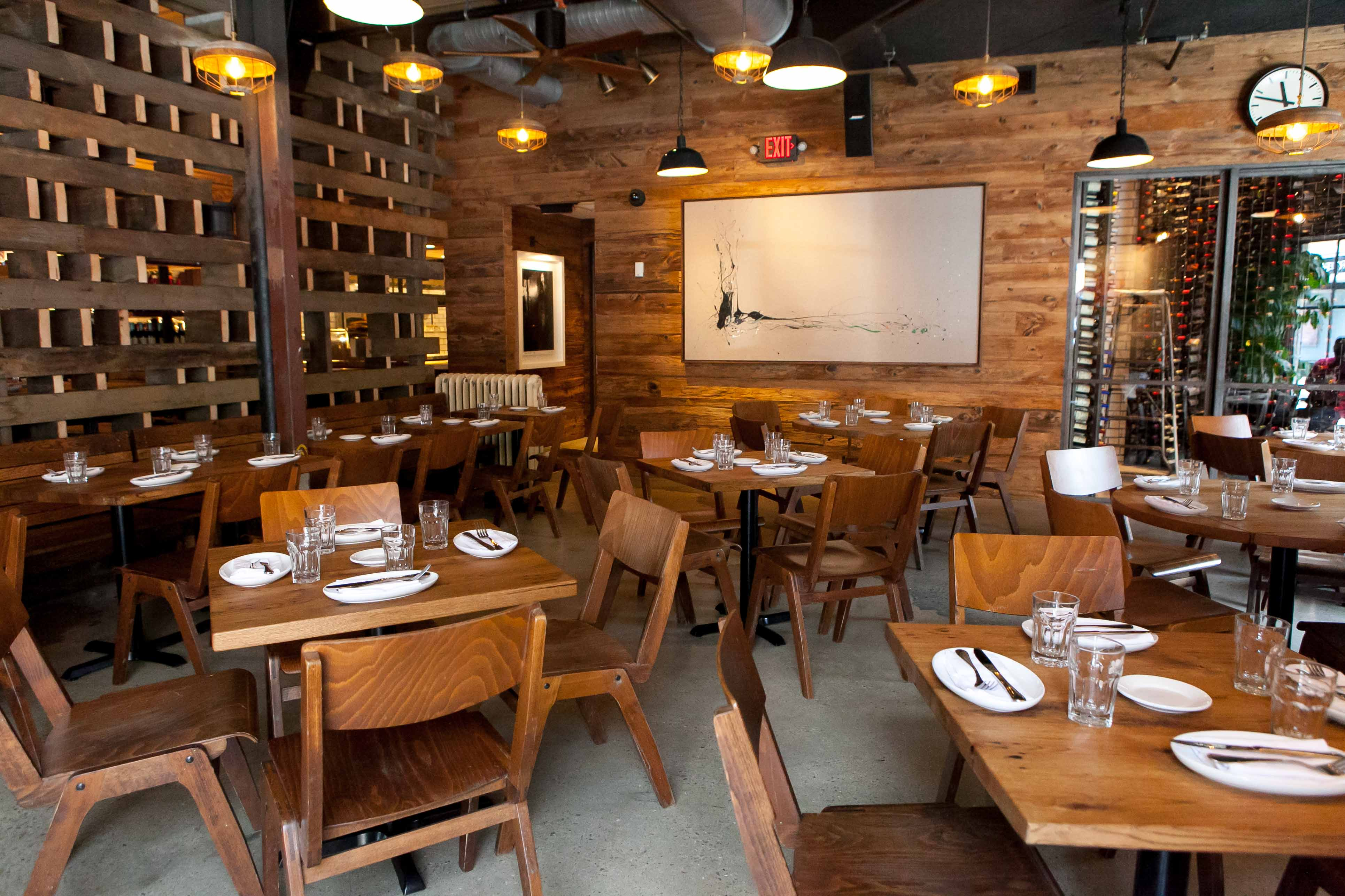 Take A Look At The Spanish Tapas At Barcelona On East Passyunk