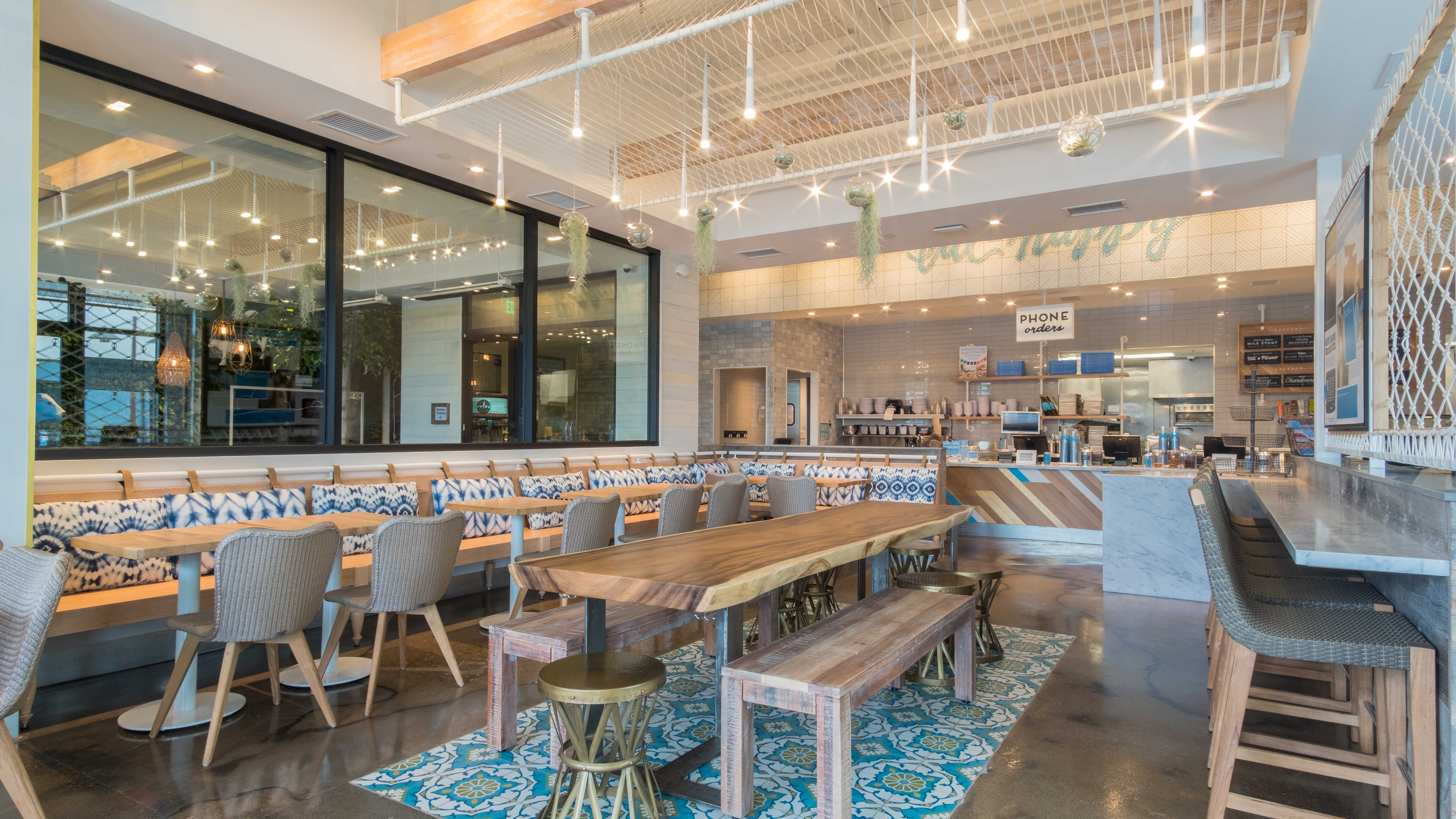 Gourmet Sandwiches And Salads From Mendocino Farms Arrive
