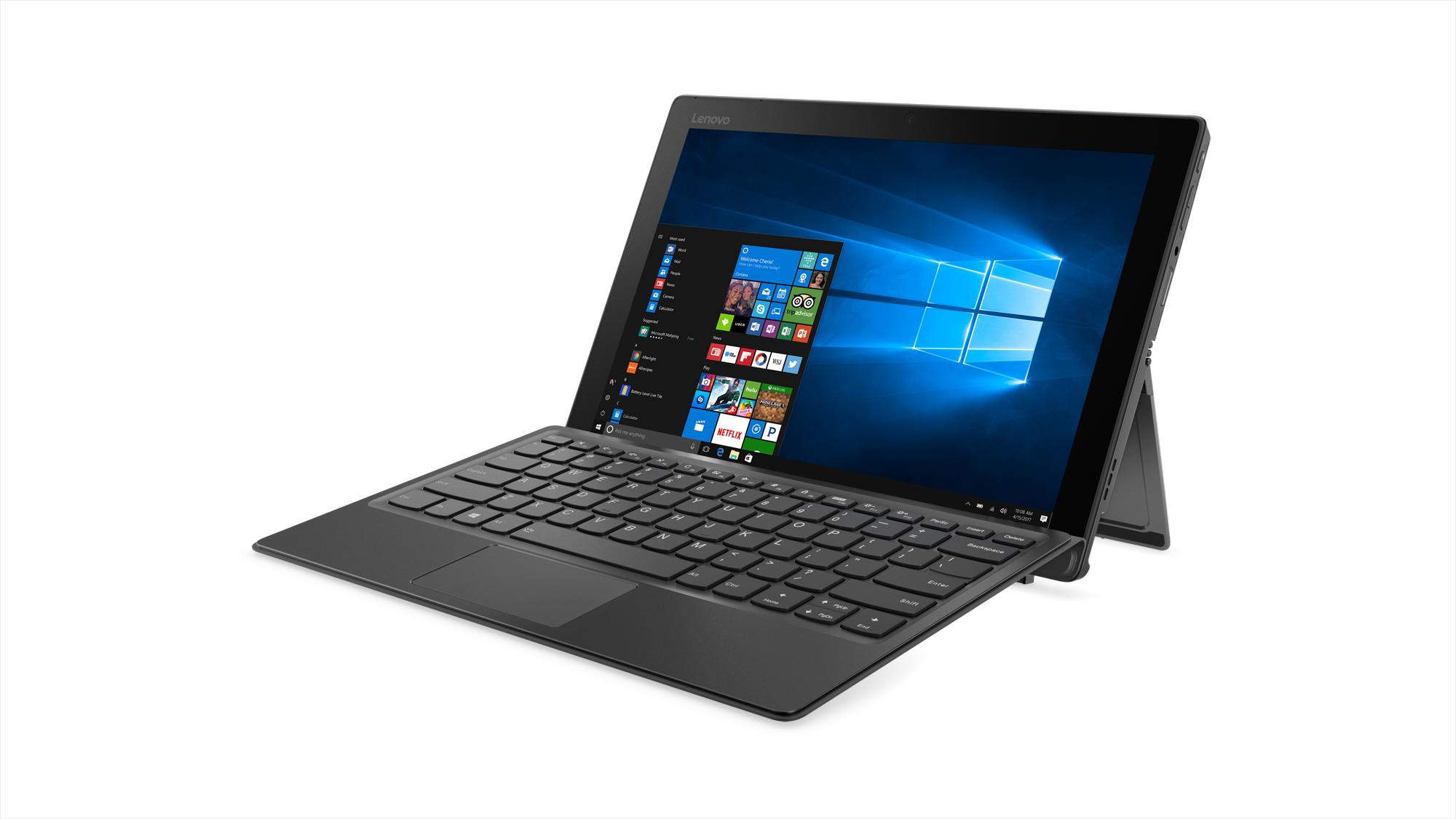 Lenovo S Surface Competitor Has Intel S New Quad Core