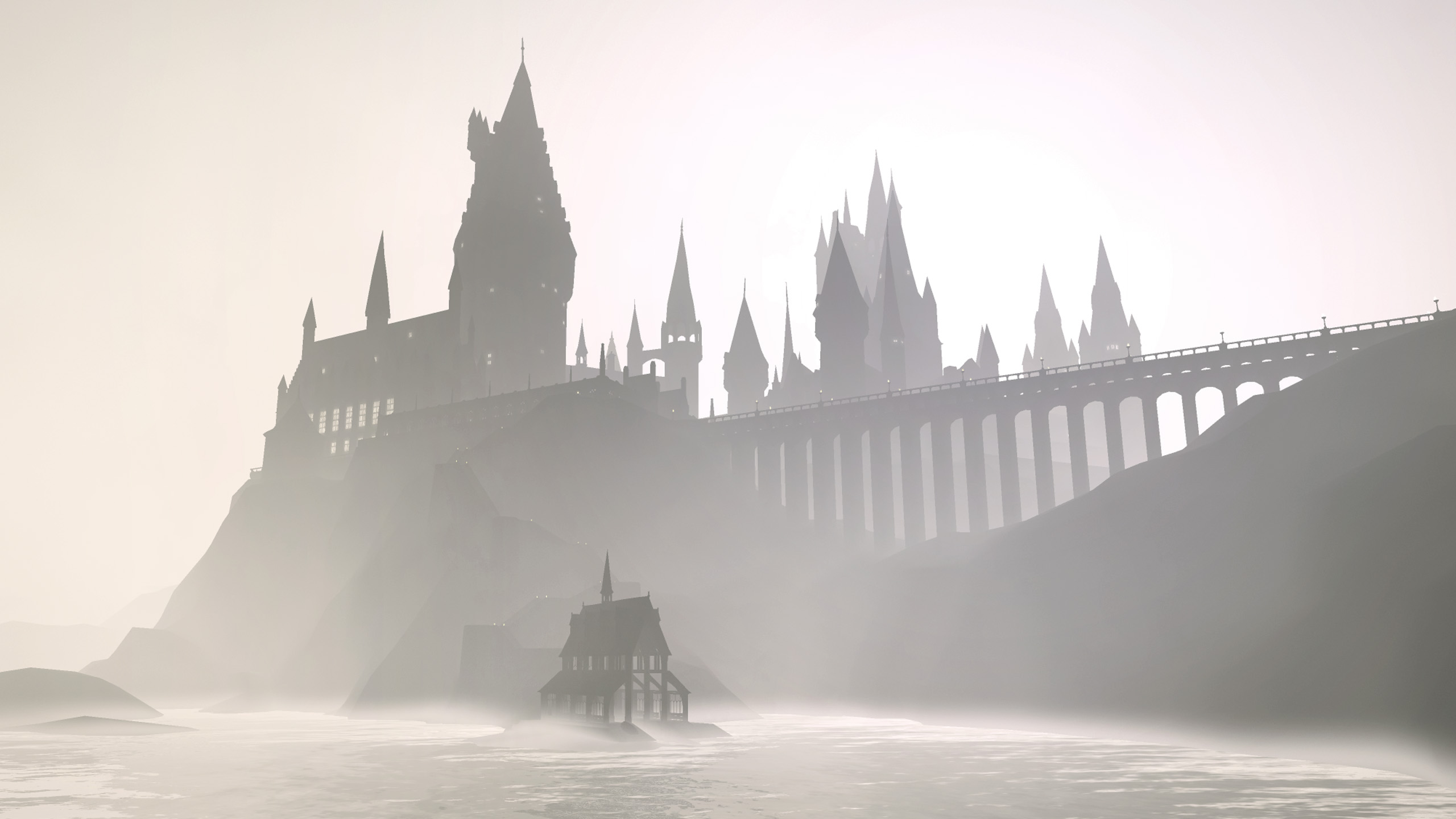 Ohio Harry Potter Fans Can Now Explore The Halls Of Hogwarts