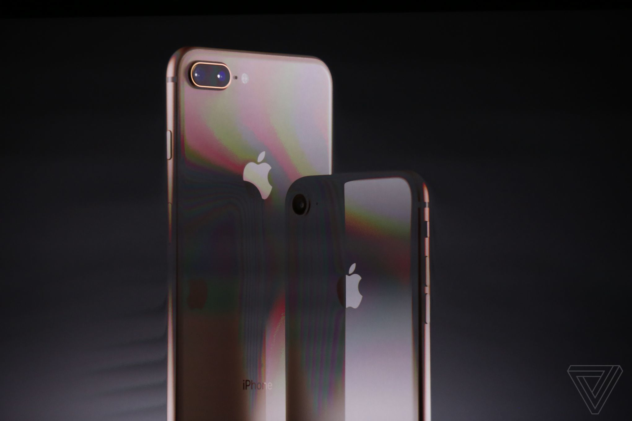 three offers iphone 8