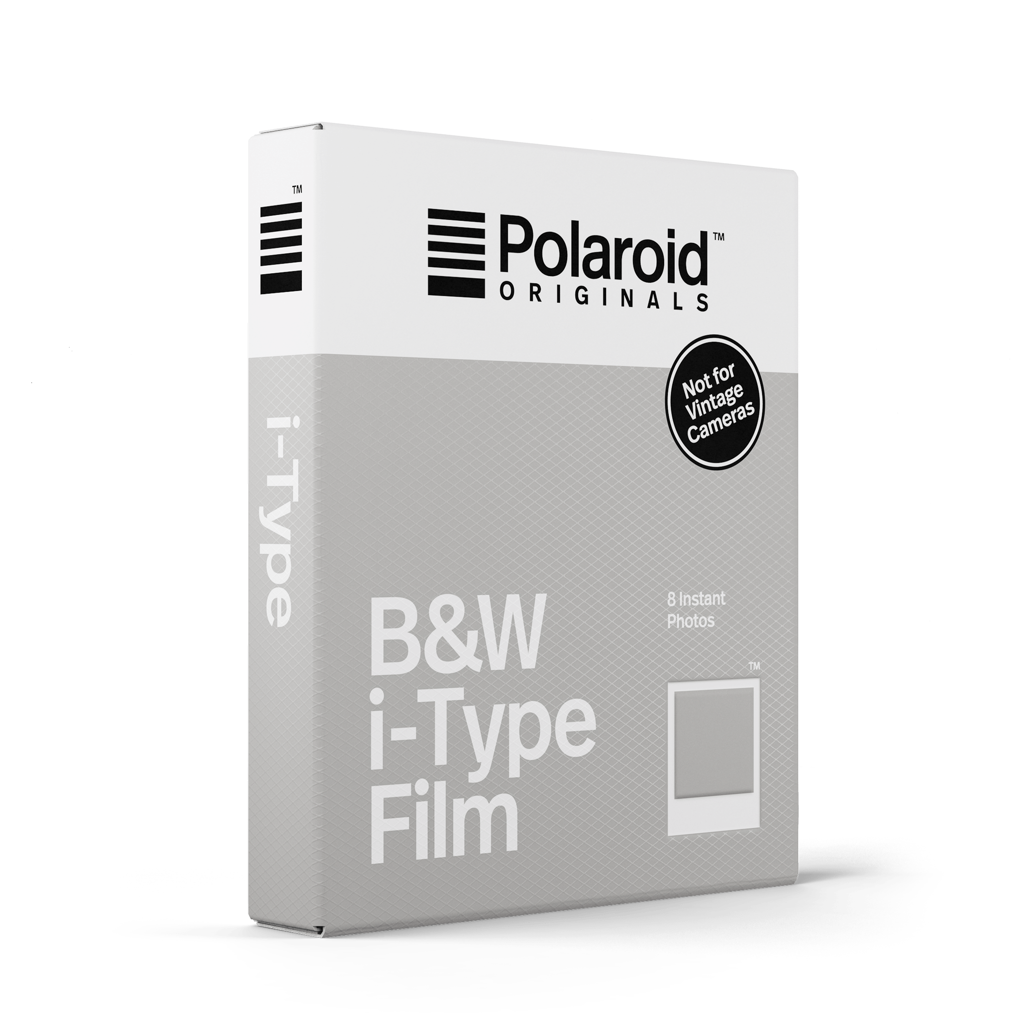 Polaroid Returns After A Decade With A New Instant Camera