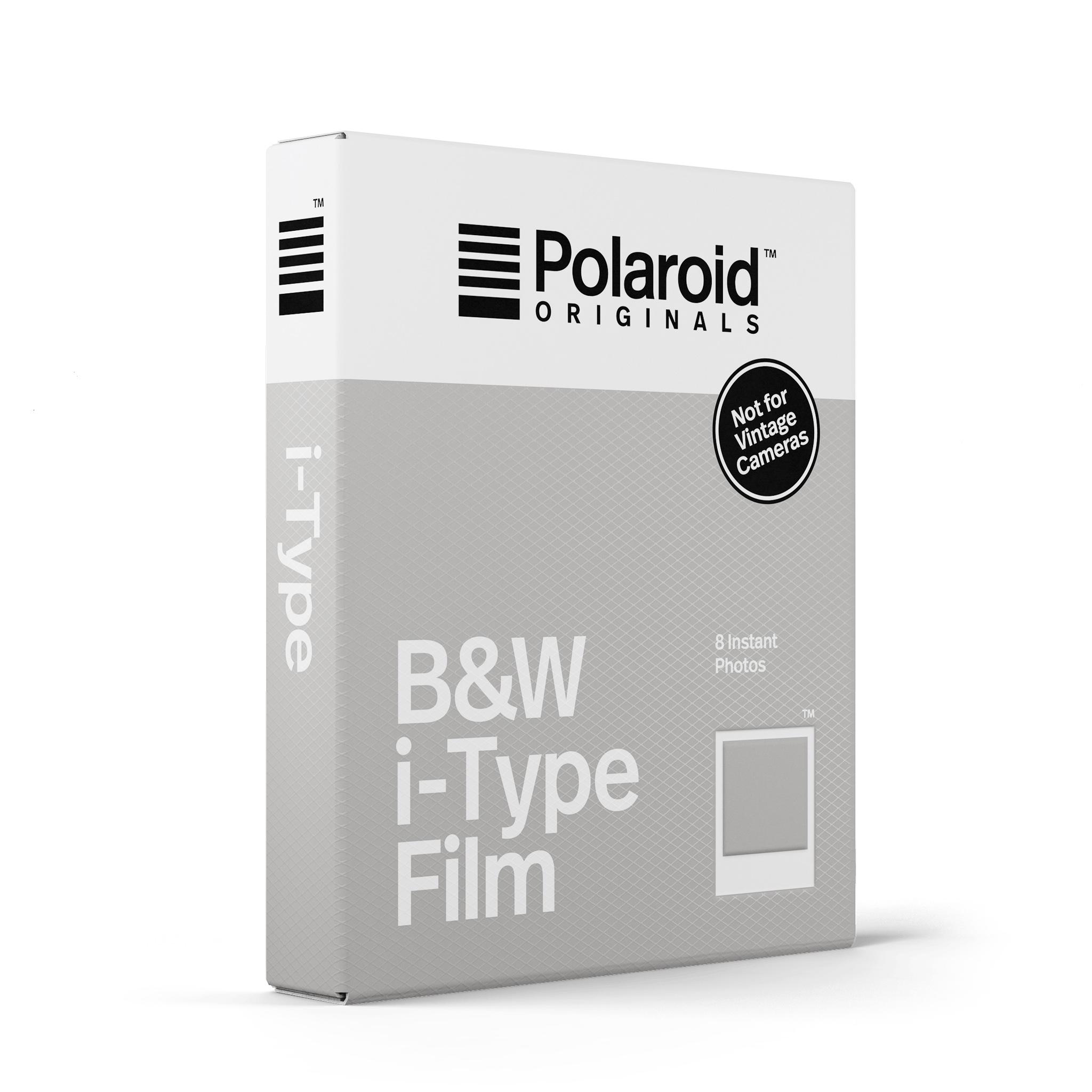 da95e0a910 The first Polaroid instant camera in a decade is adorable - The Verge