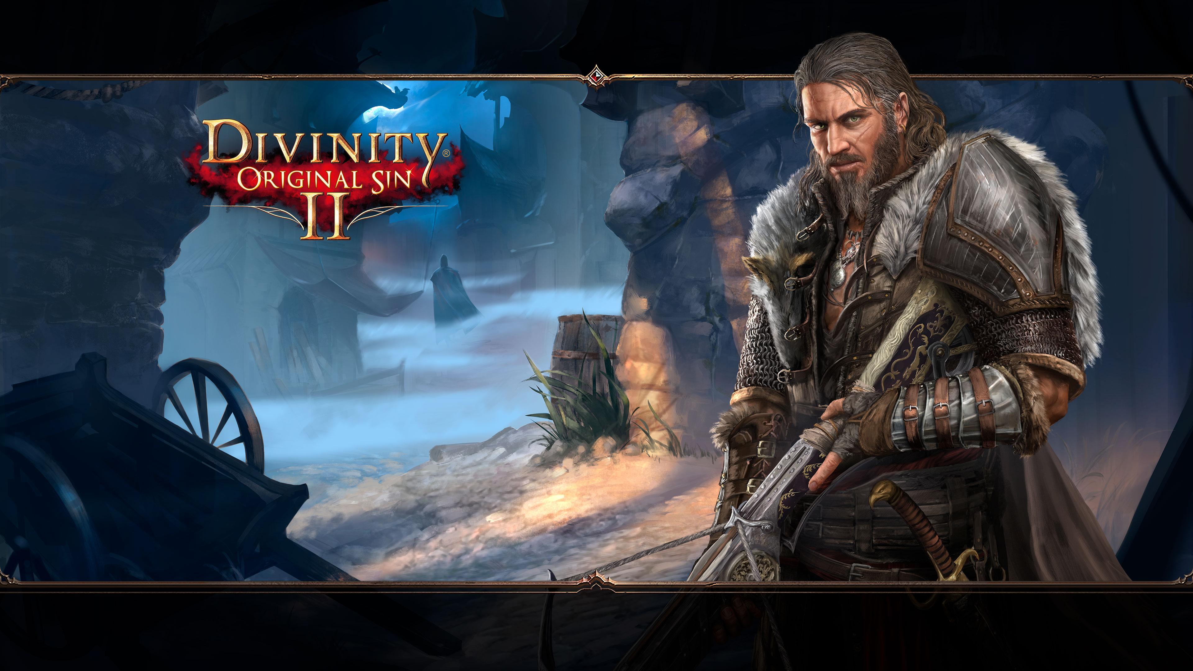 Divinity: Original Sin 2 review - Polygon