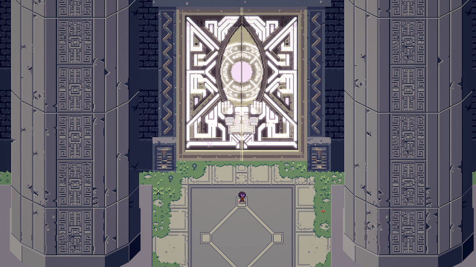 Titan Souls releases a demo and a new trailer