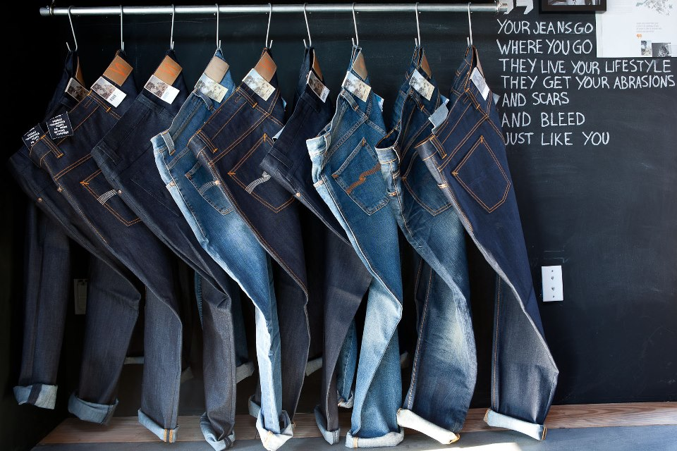 From Cheap to Boutique: Where to Buy Denim in LA