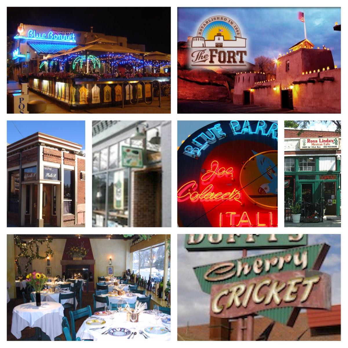 Barolo Grill Denver Restaurant Week