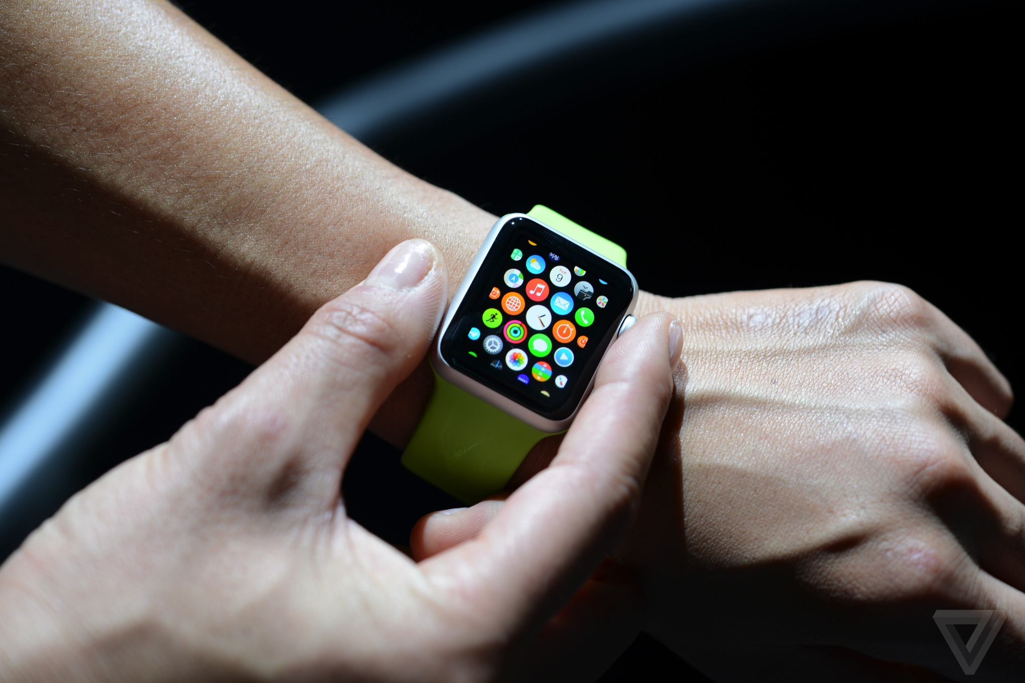 The 9 biggest things from the Apple Watch and MacBook ...