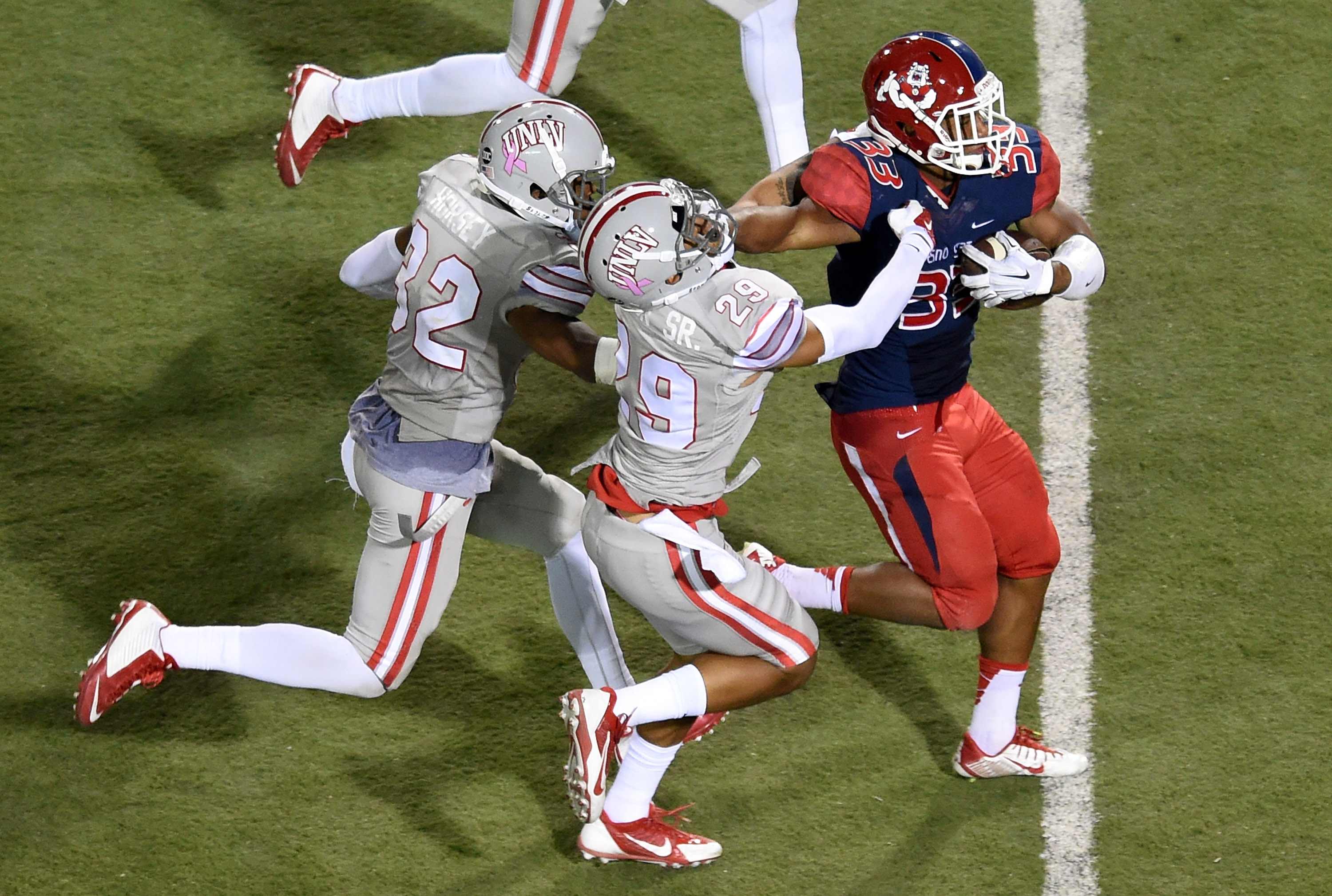 The big 2015 Fresno State football guide: Waiting for the