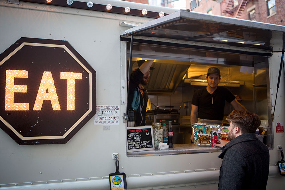 The 8 Essential Miami Food Trucks - Eater Miami