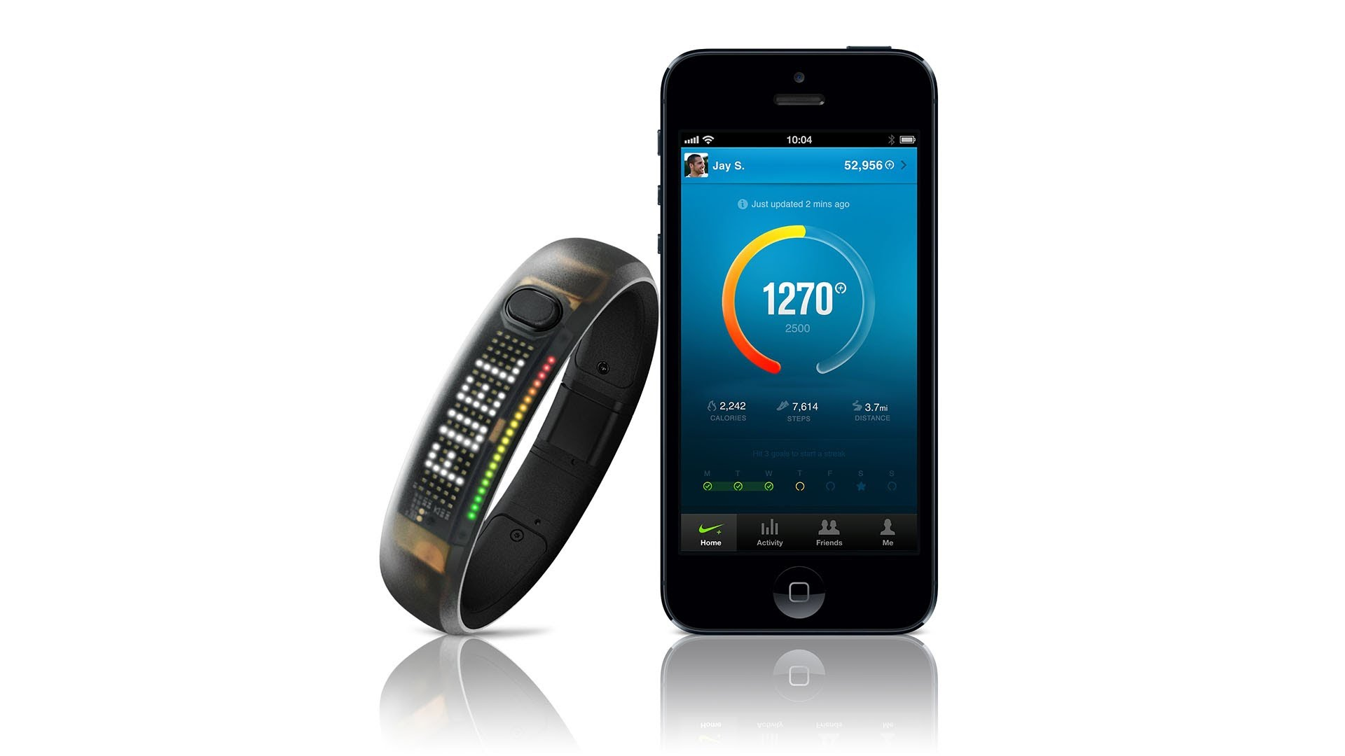 Nike+ FuelBand | Nike - The Verge