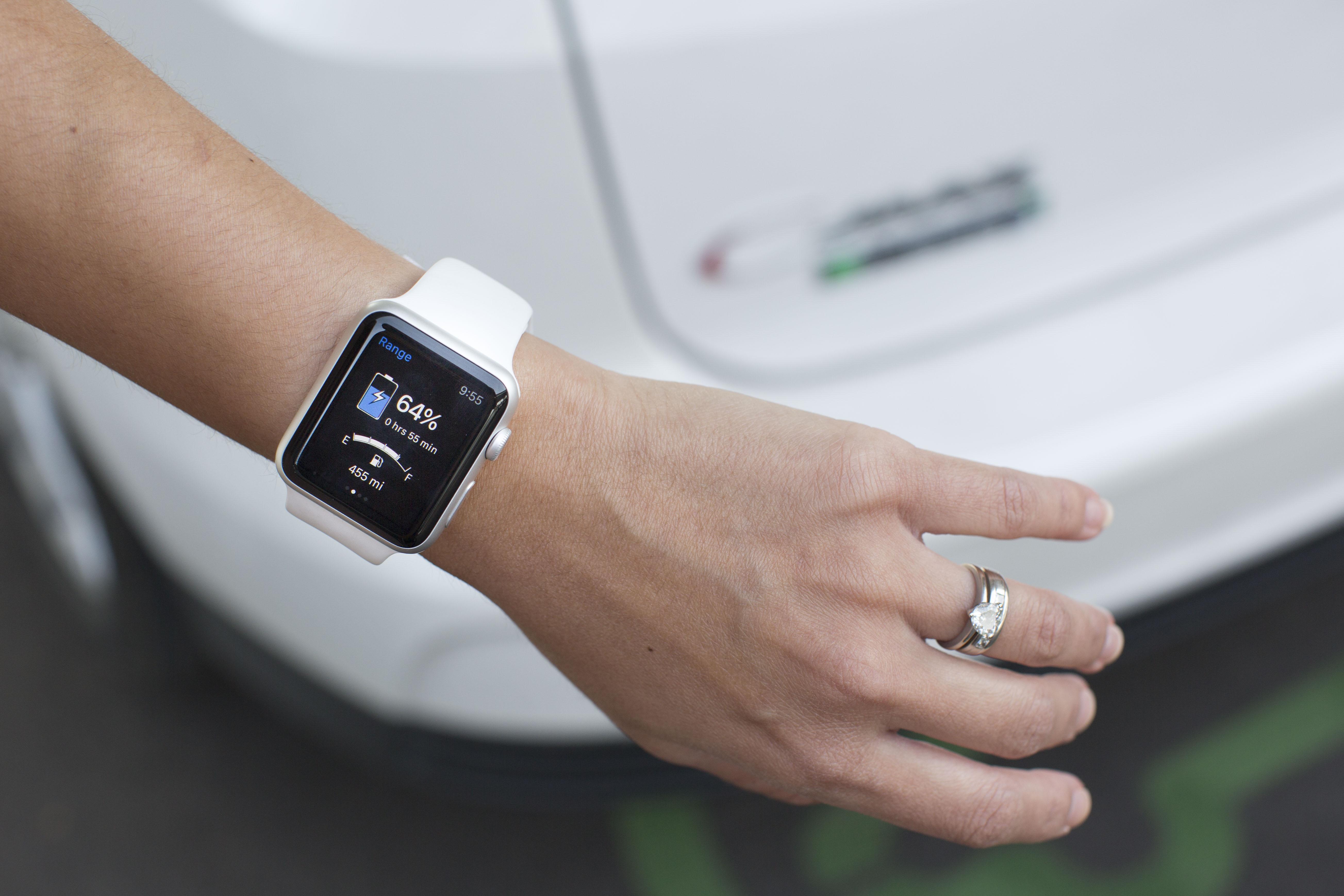 Apple Watch Apple The Verge