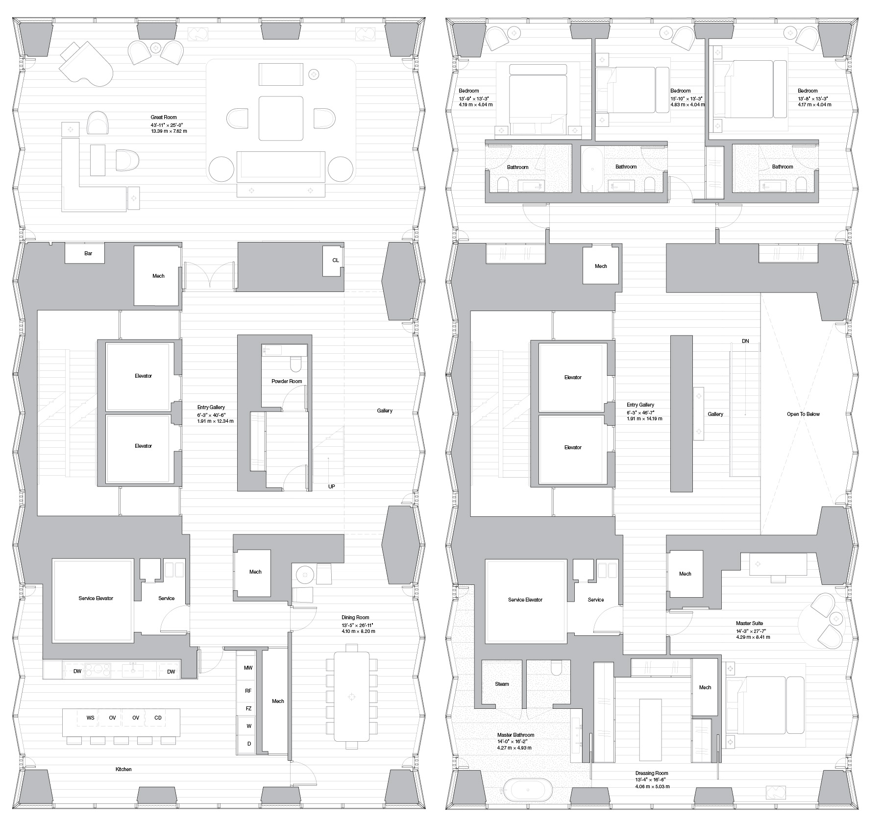 Floorplan porn curbed ny for Floor 6 reloaded menu