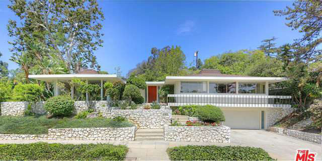 Mid-century modern homes for sale los angeles - Home decor ideas
