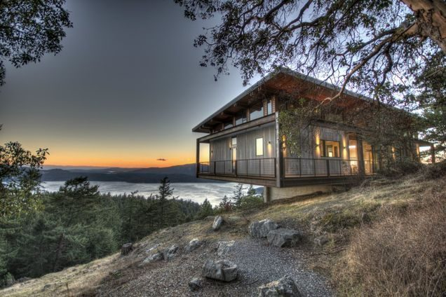 San juan islands seattle curbed seattle for Homes for sale orcas island wa