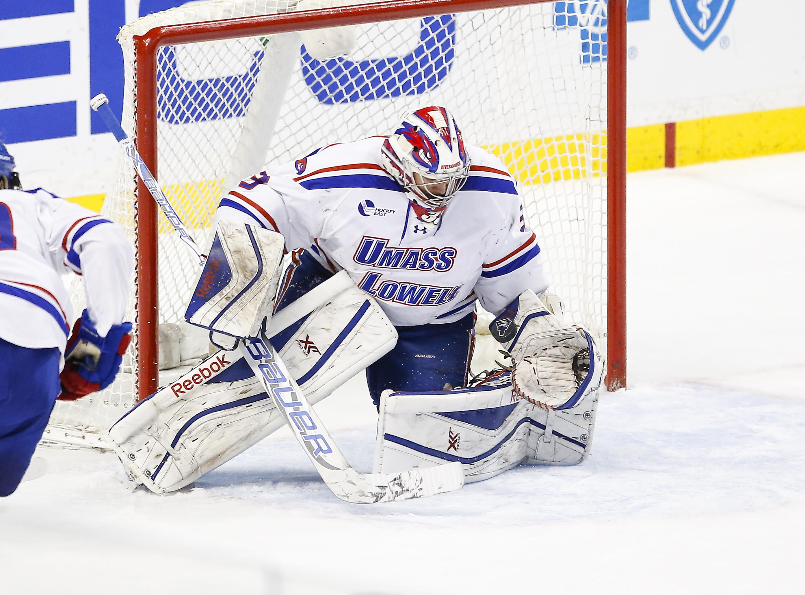 Hockey East: Weekend Preview - Friars, River Hawks Tangle In Key Series