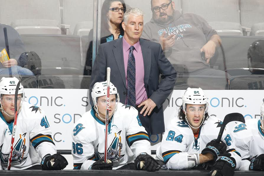 AHL: Dell's 50-saves Gets Barracuda Head Coach Roy Sommer Minor League Win Number 637