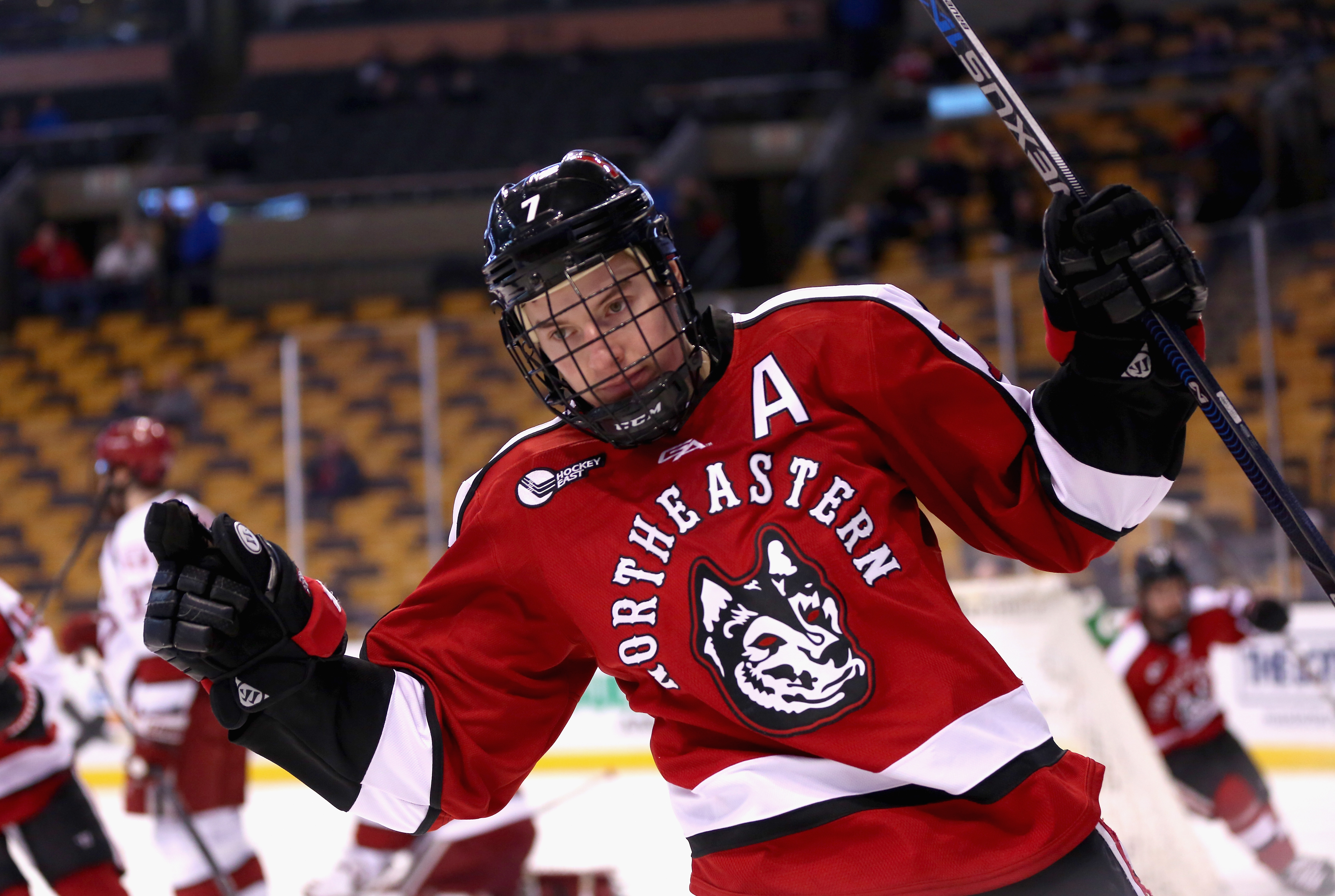 Hockey East: Playoffs Race - What We Know, What We Don't Know