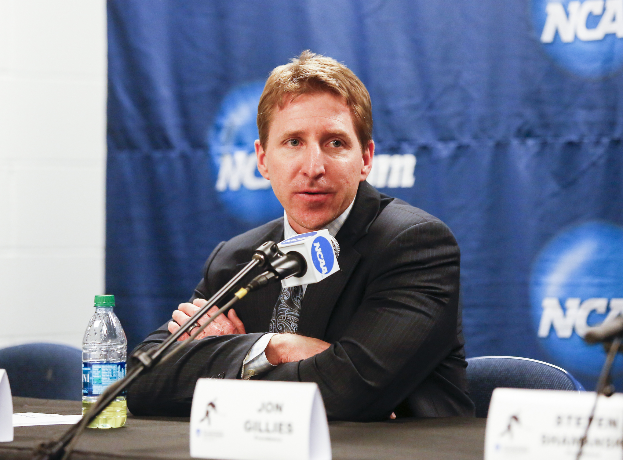 Hockey East: Ranking The Last 6 Coaching Changes