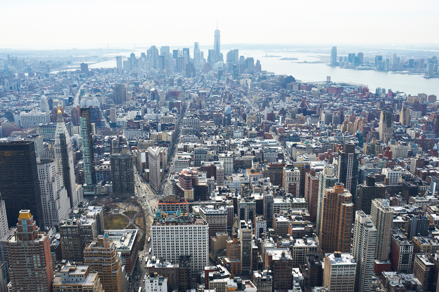 New York homes, neighborhoods, architecture, and real estate ...