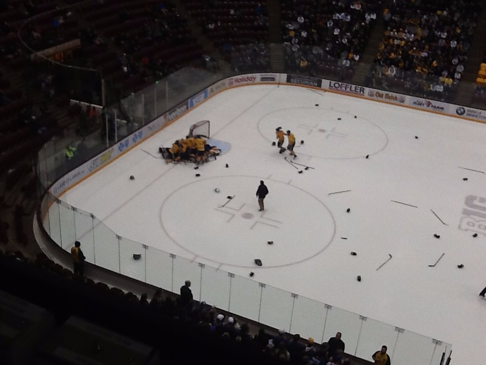 MN H.S.: Minnesota High School Playoffs - 6AA Championship