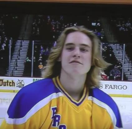 MN H.S.: Your 2016 All Hockey Hair Team #AllHockeyHairTeam