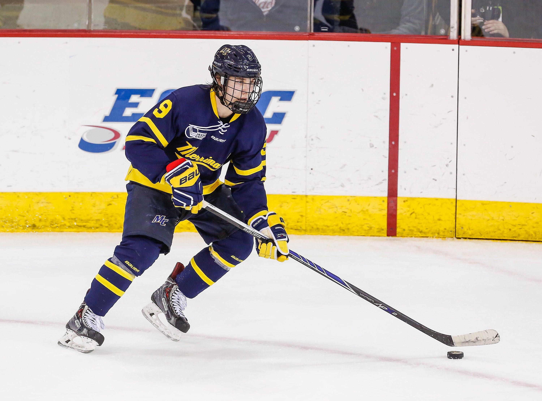Hockey East: Weekend In Review