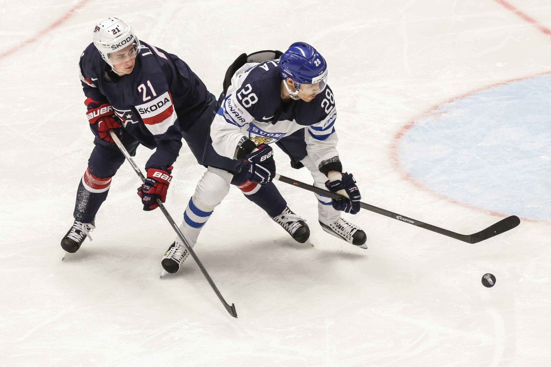 U18s: US-Finland Exhibition Recap