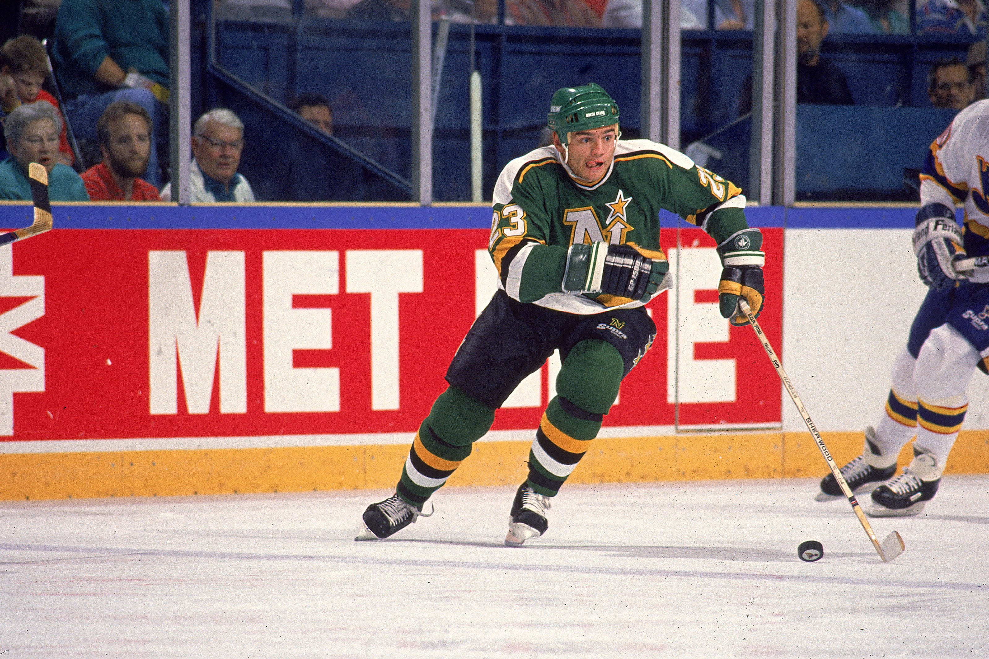 Remembering A Franchise: The Minnesota North Stars