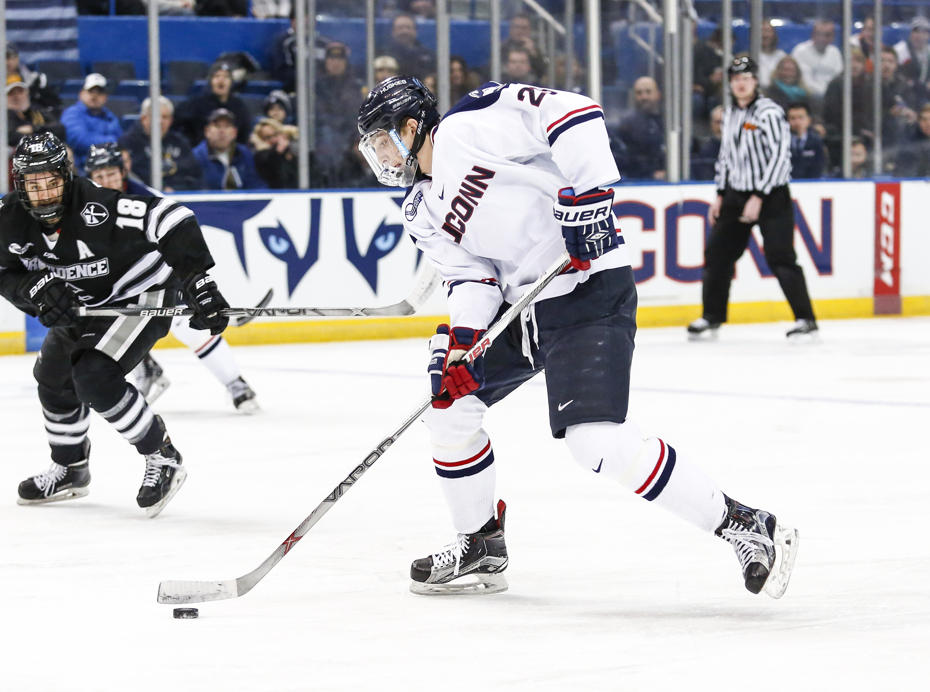 U18 WORLDS: World U18s - US Blows Out Canada For Bronze