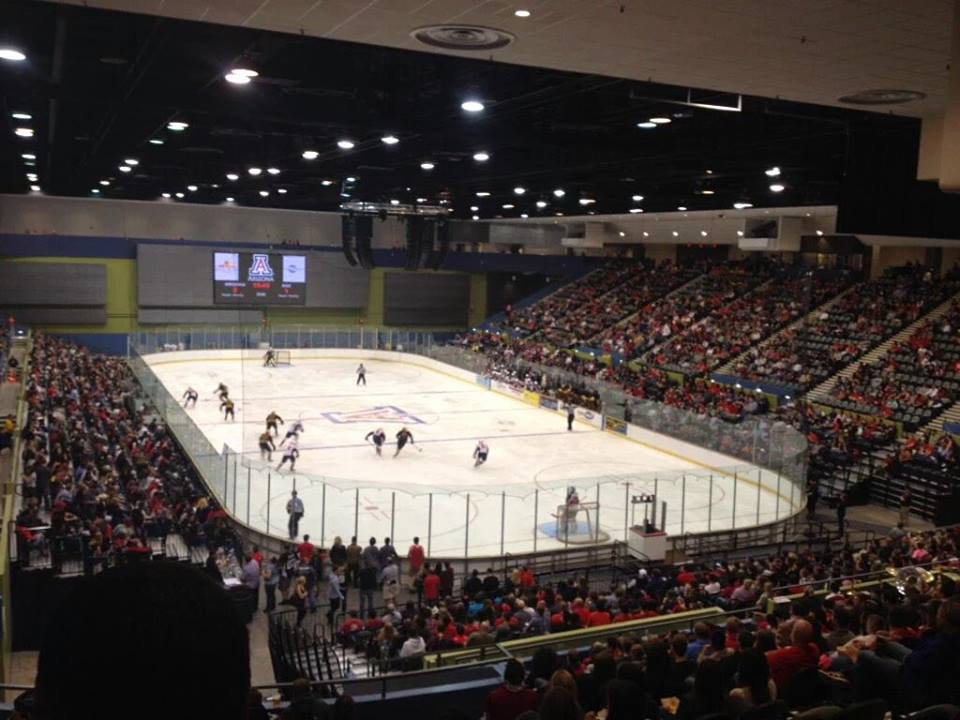 AHL: Arizona Coyotes To Purchase Springfield Falcons, Relocate Team To Tucson