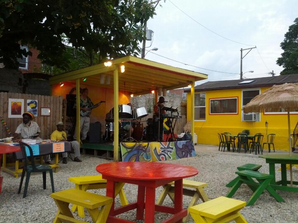Sizzling caribbean restaurants in philadelphia eater