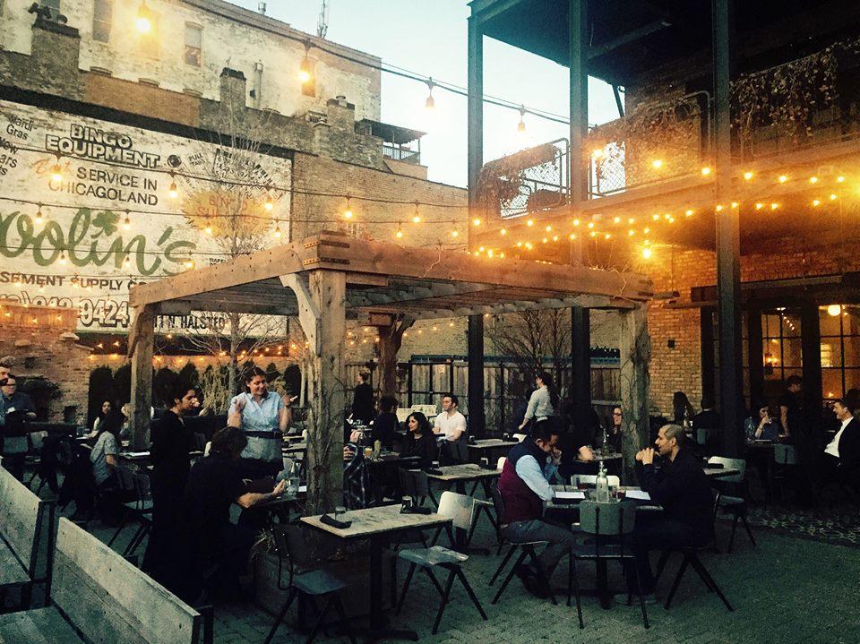 Top Chicago Suburbs Restaurants