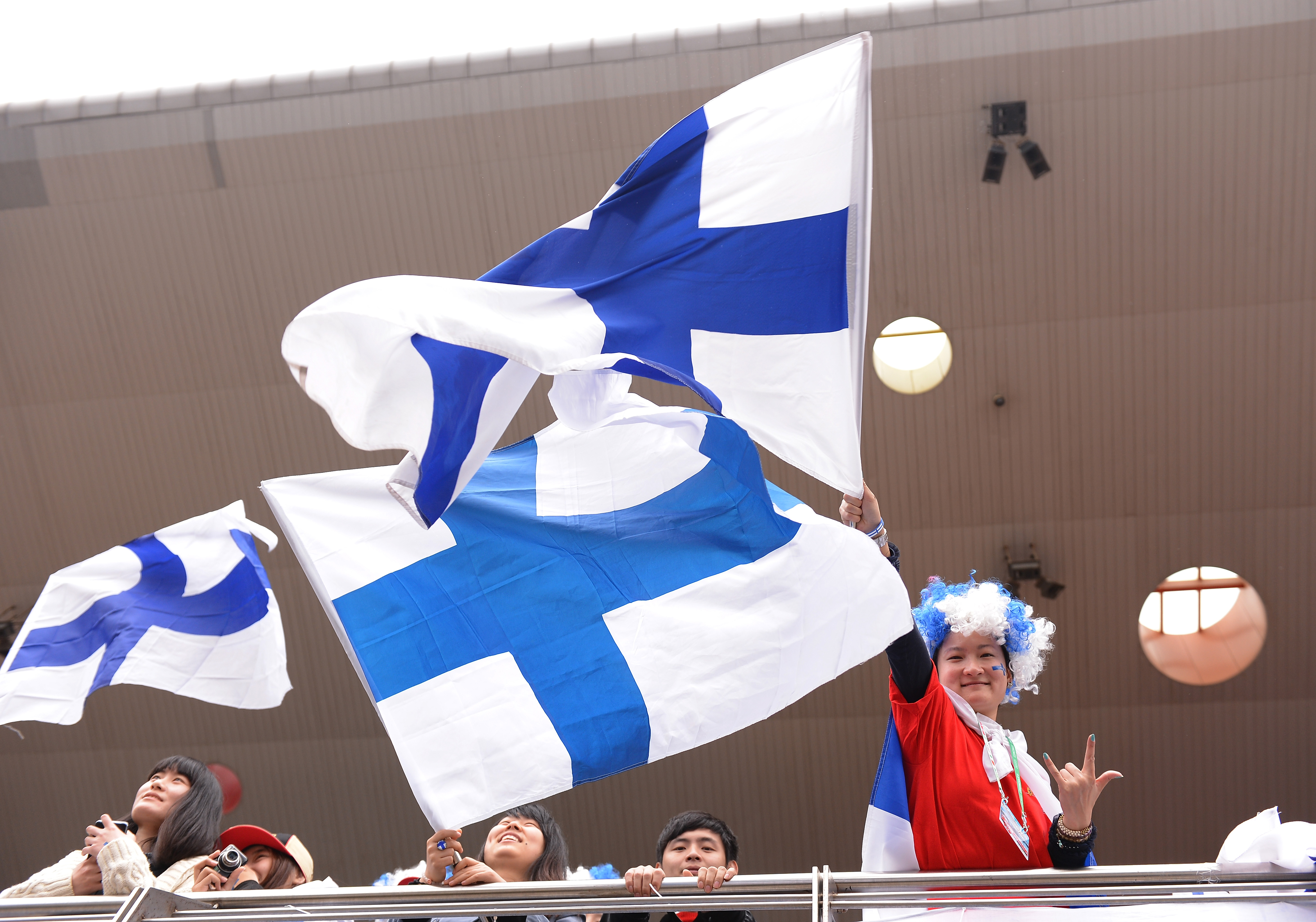 U18 WORLDS: World U18s - How Finland Won Gold