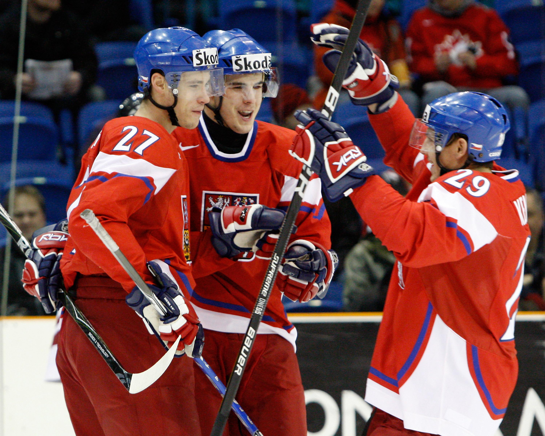 KHL: Blackhawks Among Teams 'in The Mix' To Sign Russian League Defenseman Michal Kempny, Per Report