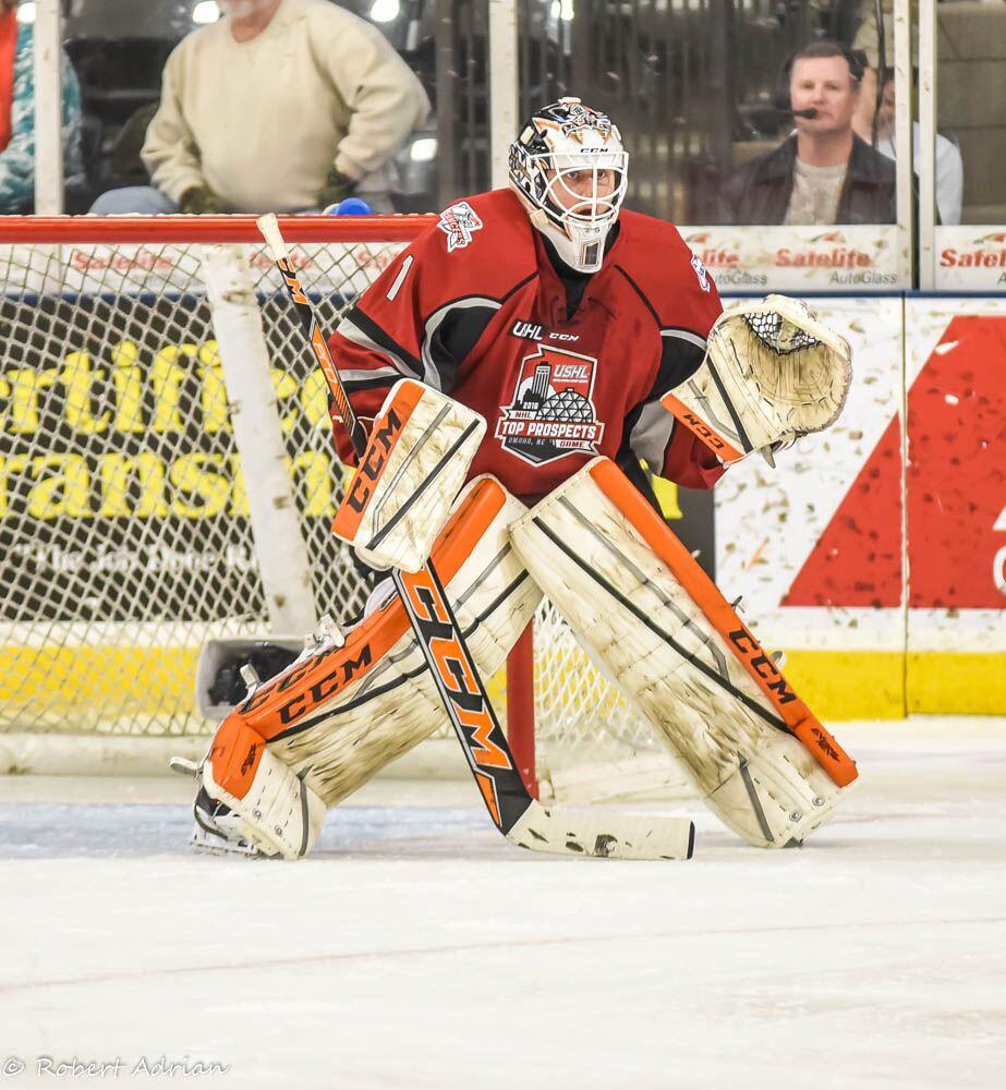 AHA: NHL Prospect Skog Commits To AIC