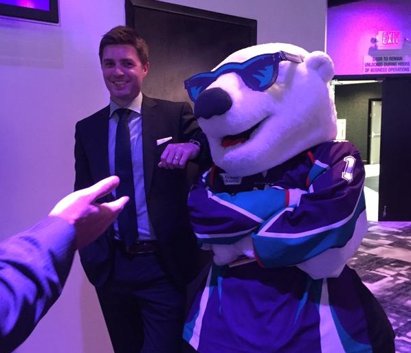 ECHL: League Solar Bears Renew Affiliation With Maple Leafs System Through 2017