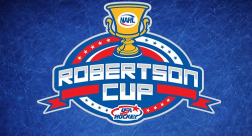 NAHL: Robertson Cup Preview