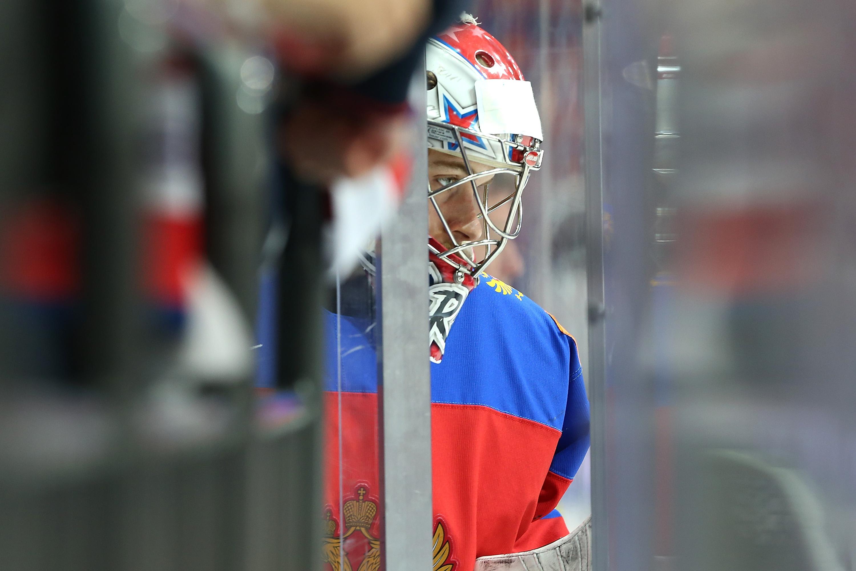 KHL: Islanders Draft Pick Ilya Sorokin Named Russian League's Best Goalie, Also Receives Sweet Insurance Policy