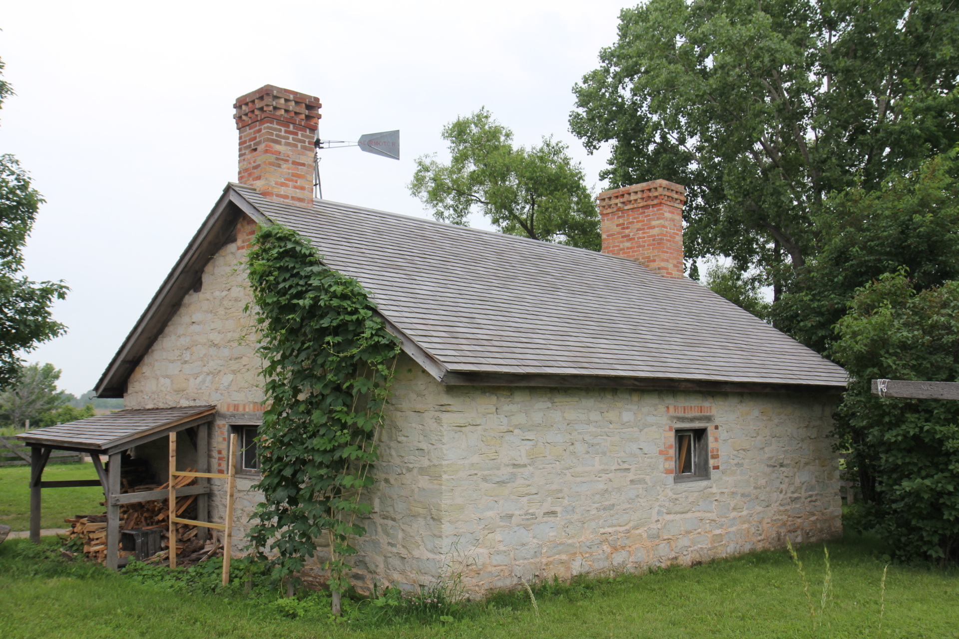 Summer Kitchen Door County Period Dramas Curbed