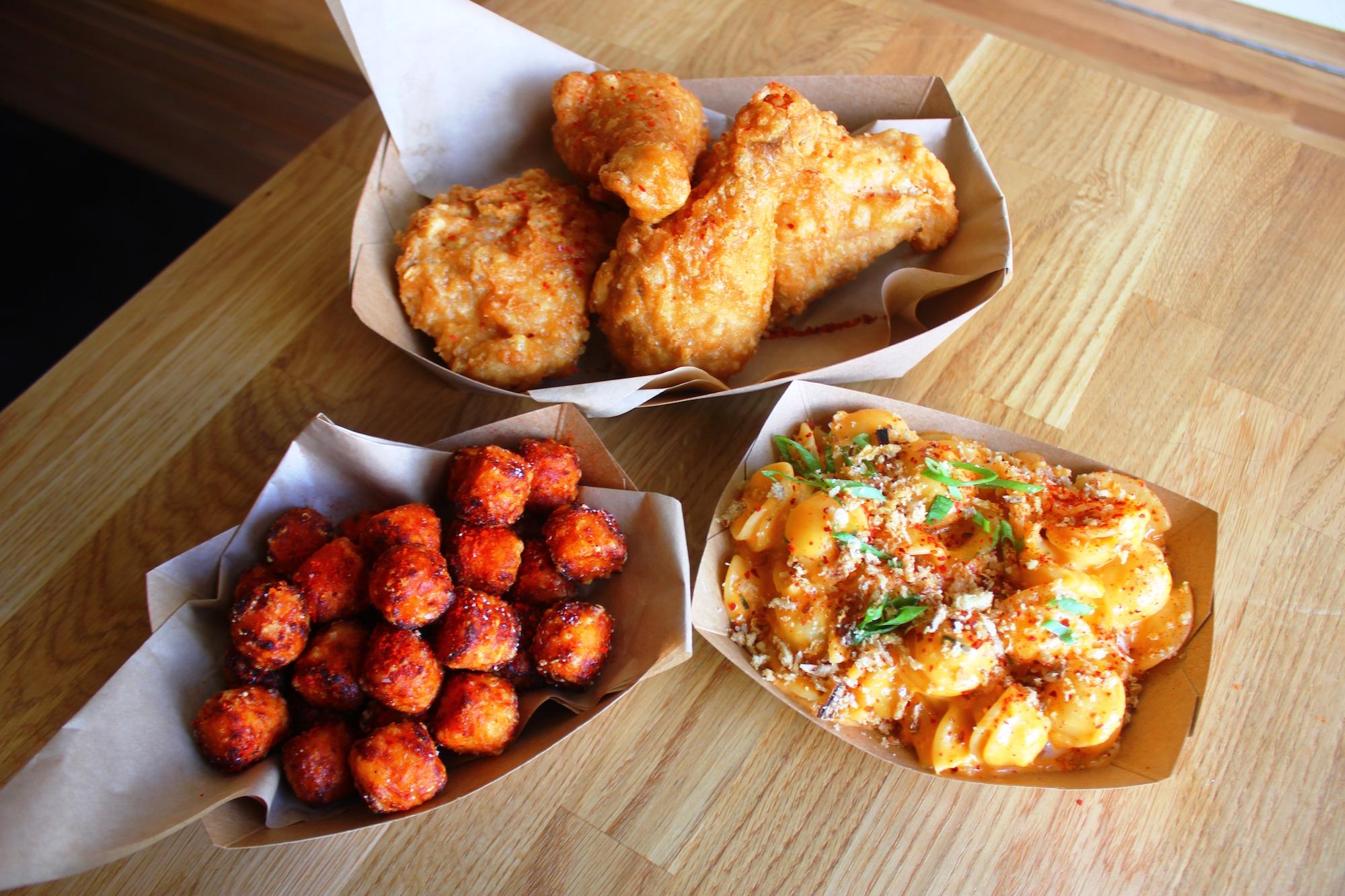 Ezell fried chicken recipe