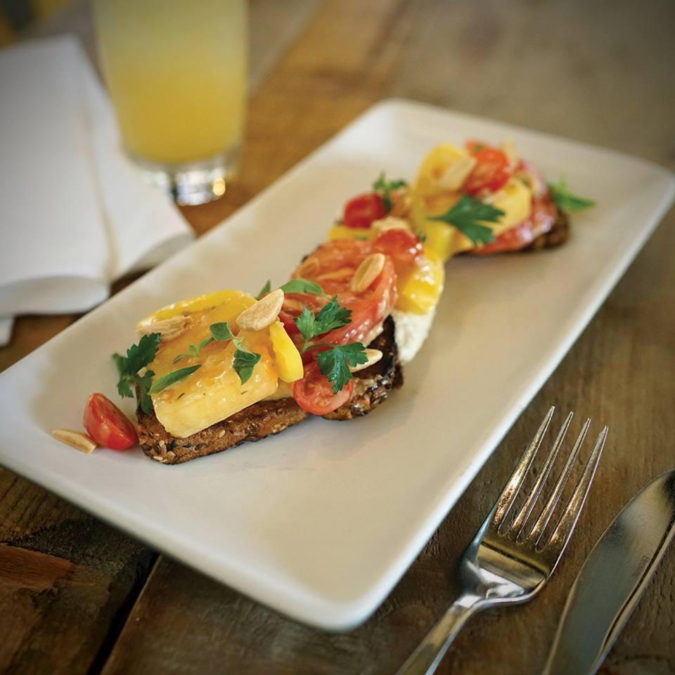 10 Essential Vegetarian Restaurants In Atlanta