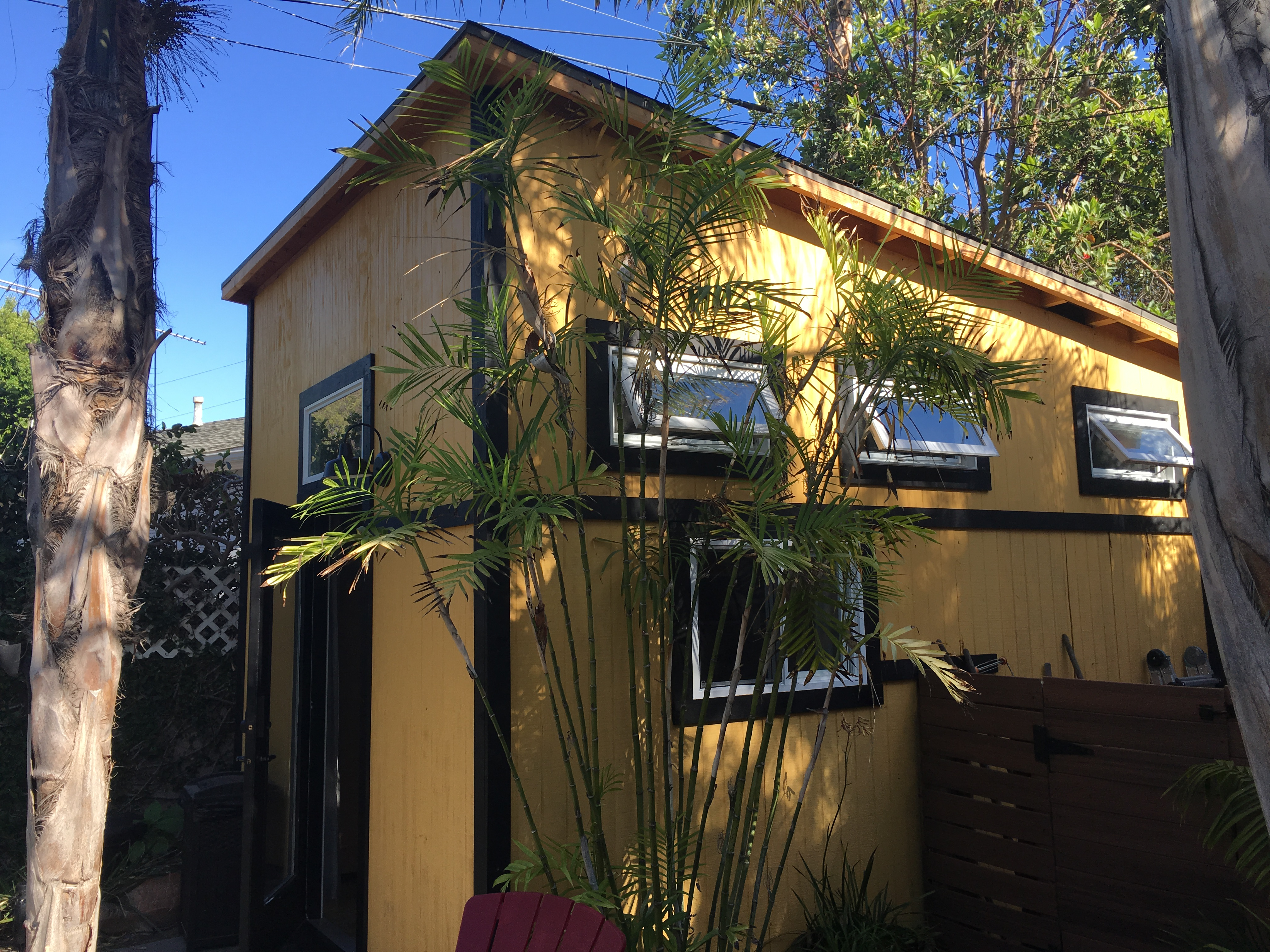 Los Angeles Tiny Houses Curbed LA