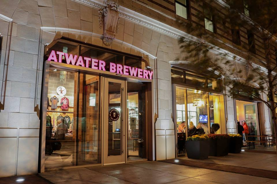 Atwater's - Order Online + Menu & Reviews - Towson 21204