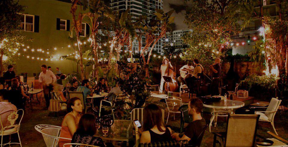 Lagniappe Restaurant Miami Menu