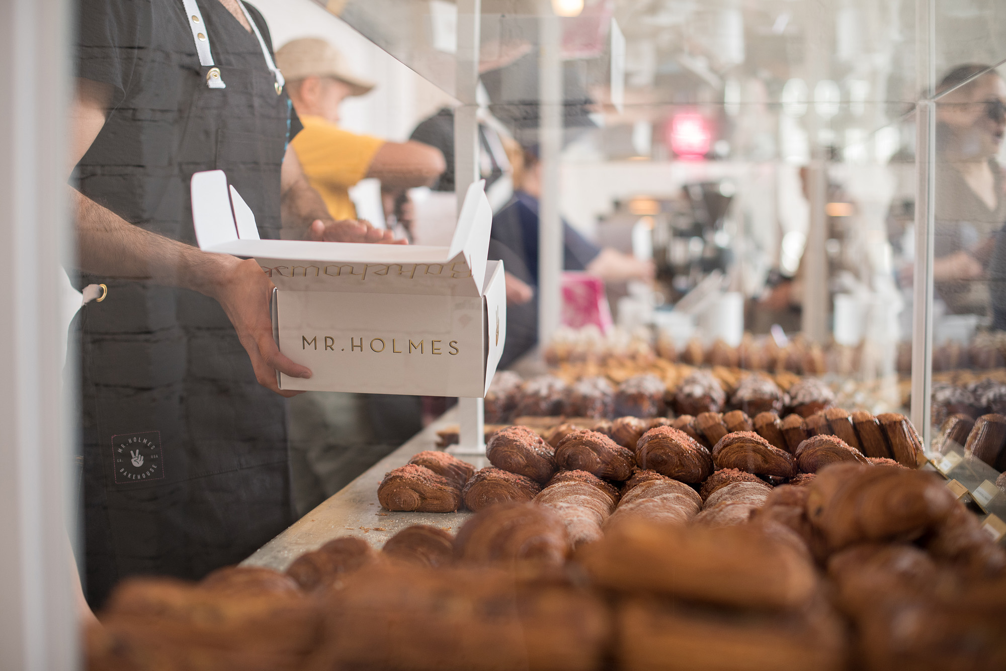 Breads, Cakes, and Pastries in Los Angeles: Where to Find the Best - Eater LA