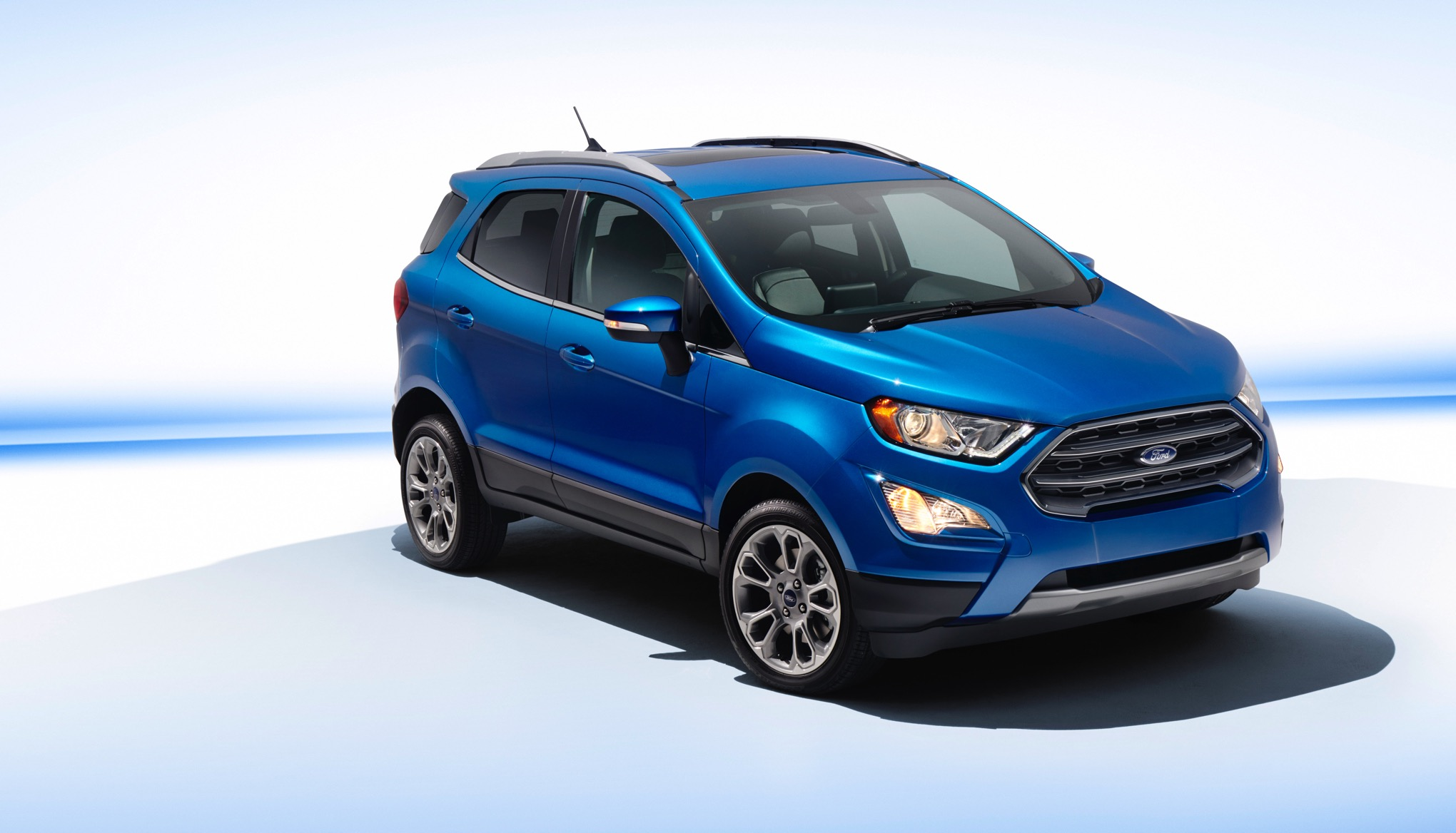 Image Result For Ford Ecosport Jordan