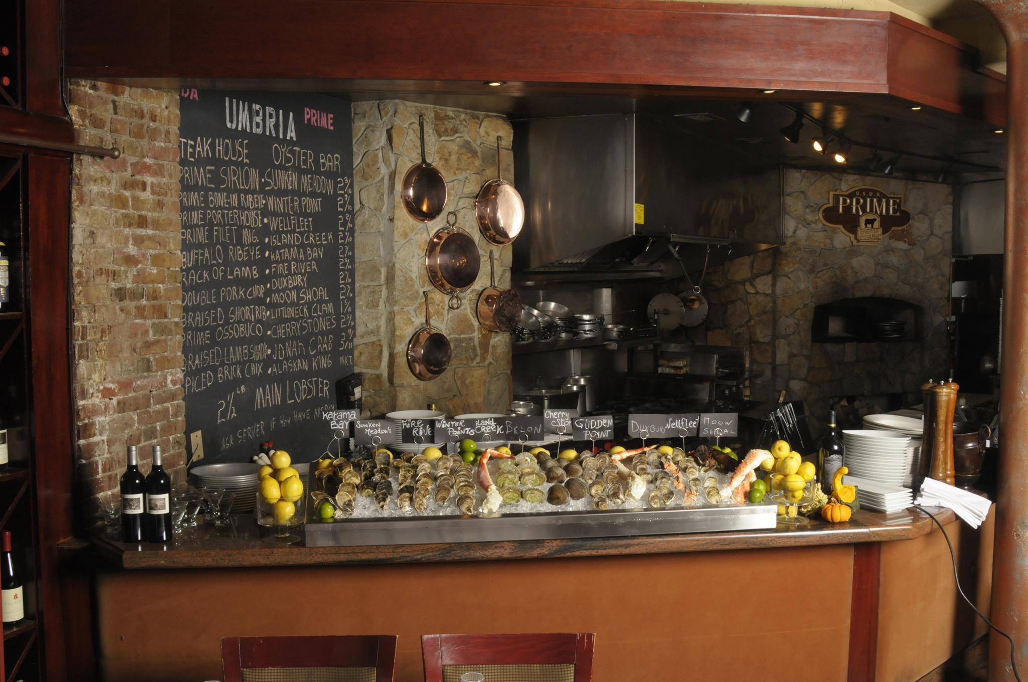 Takeover Restaurant On Harvard Menu